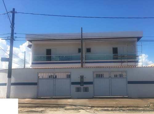 Sobrado, código 300199 em Praia Grande, bairro Sítio do Campo
