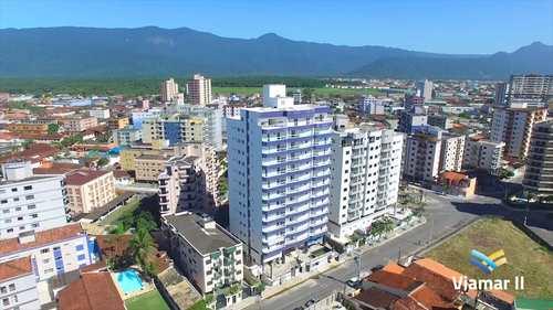 Apartamento, código 300215 em Praia Grande, bairro Caiçara
