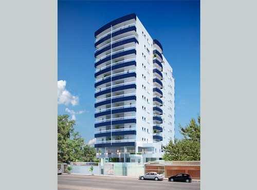 Apartamento, código 300237 em Praia Grande, bairro Tupi