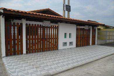 Casa, código 276501 em Mongaguá, bairro Balneário Itaóca