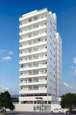 Apartamento, código 271301 em Praia Grande, bairro Ocian