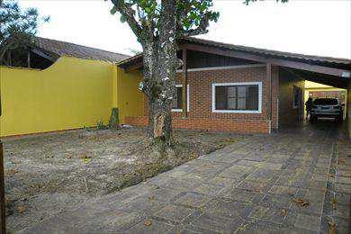 Casa, código 269201 em Mongaguá, bairro Jardim Praia Grande