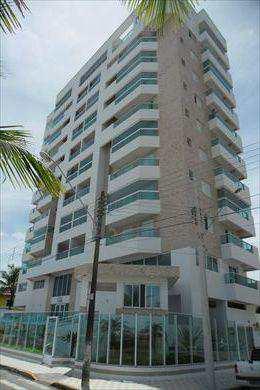 Apartamento, código 268301 em Mongaguá, bairro Centro
