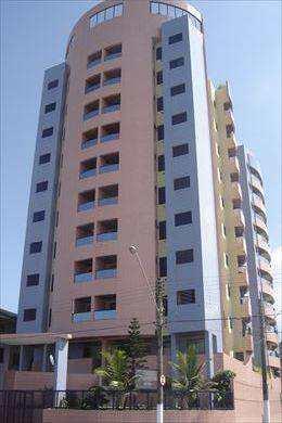 Apartamento, código 265801 em Mongaguá, bairro Centro