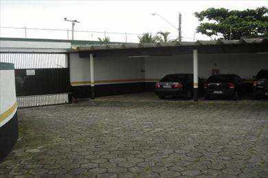 Cobertura em Mongaguá, no bairro Jardim Praia Grande