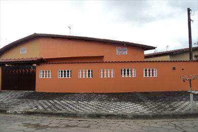 Casa, código 233701 em Mongaguá, bairro Balneário Flórida Mirim