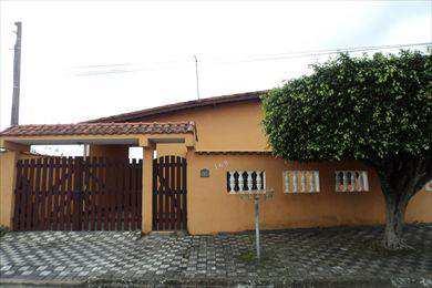 Casa, código 233601 em Mongaguá, bairro Balneário Flórida Mirim