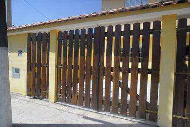 Casa, código 208200 em Itanhaém, bairro Balneário Campos Elíseos