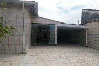 Casa, código 201600 em Mongaguá, bairro Balneário Flórida Mirim