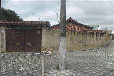 Casa, código 208700 em Mongaguá, bairro Balneário Itaóca