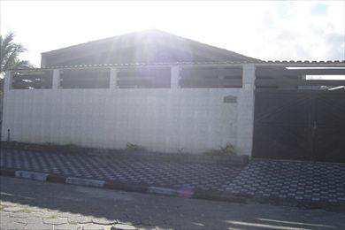 Casa, código 171500 em Mongaguá, bairro Balneário Jussara