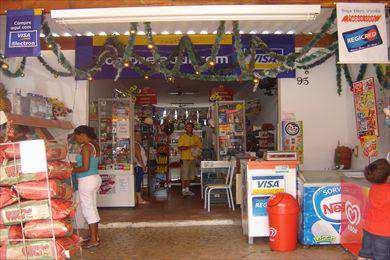 Loja em Mongaguá, no bairro Balneário Itaóca