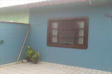 Casa, código 106600 em Mongaguá, bairro Balneário Jussara