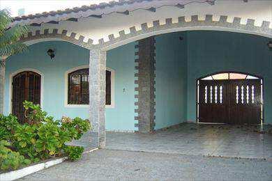 Casa, código 100100 em Mongaguá, bairro Jardim Praia Grande