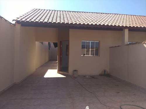 Casa, código 77506 em Mongaguá, bairro Agenor de Campos