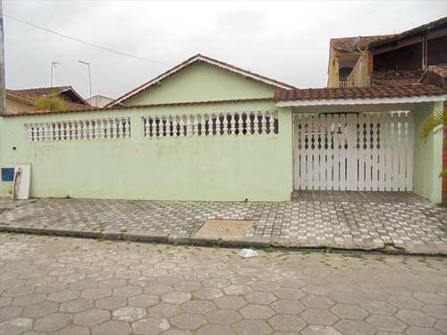 Casa, código 77406 em Mongaguá, bairro Vila Seabra