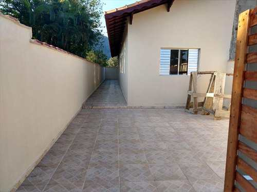 Casa, código 77106 em Mongaguá, bairro Jardim Leonor