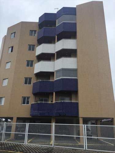 Apartamento, código 76606 em Mongaguá, bairro Balneário Itaóca