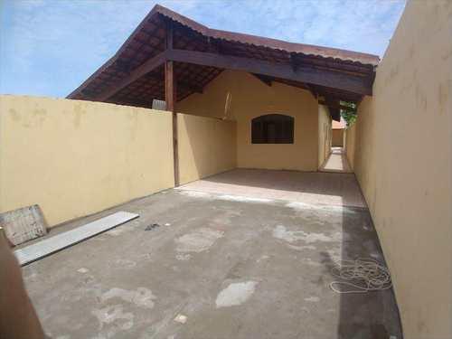 Casa, código 75206 em Mongaguá, bairro Balneário Flórida Mirim