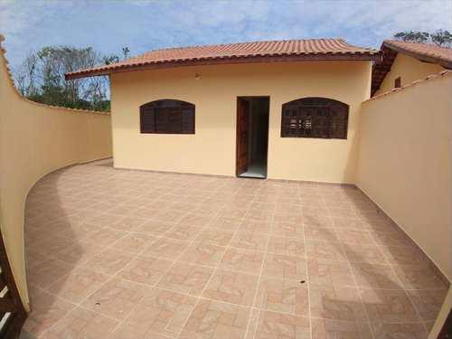 Casa, código 75106 em Mongaguá, bairro Balneário Flórida Mirim