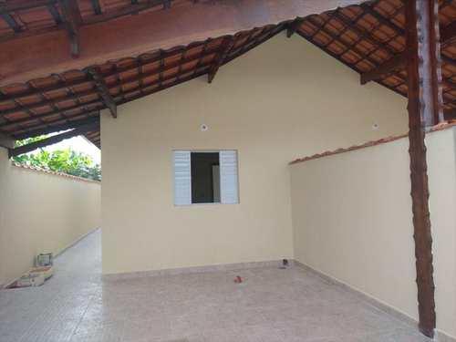 Casa, código 73906 em Mongaguá, bairro Balneário Plataforma