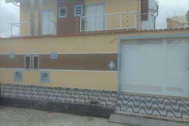Sobrado, código 72806 em Itanhaém, bairro Jardim Suarão