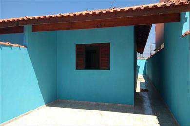 Casa, código 72006 em Itanhaém, bairro Balneário Campos Elíseos