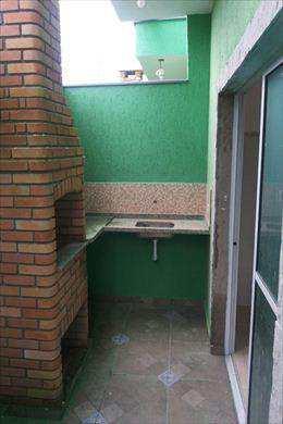 Sobrado de Condomínio em Itanhaém, no bairro Chs Cibratel