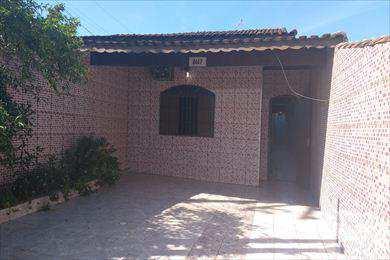 Casa, código 70706 em Mongaguá, bairro Balneário Jussara