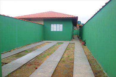 Casa, código 70606 em Itanhaém, bairro Balneário Jequitibá