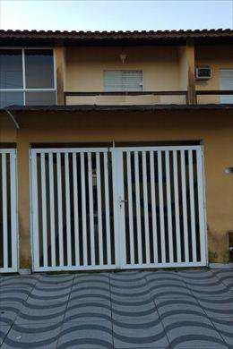 Sobrado, código 70506 em Mongaguá, bairro Jardim Praia Grande