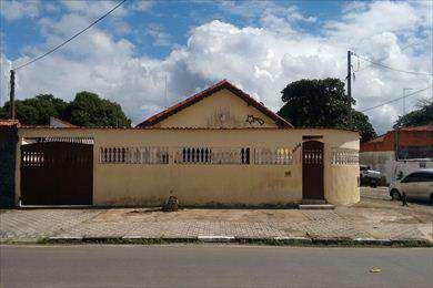 Casa, código 69206 em Mongaguá, bairro Agenor de Campos