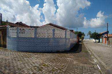 Casa, código 69106 em Mongaguá, bairro Balneário Jussara