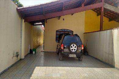 Casa, código 67906 em Mongaguá, bairro Balneário Flórida Mirim
