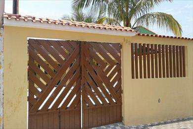 Casa, código 68006 em Mongaguá, bairro Balneário Itaóca