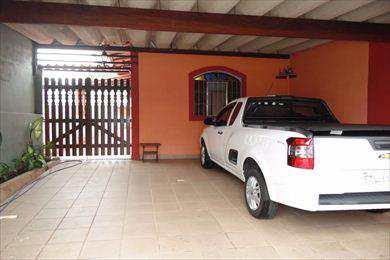 Casa, código 63706 em Mongaguá, bairro Agenor de Campos