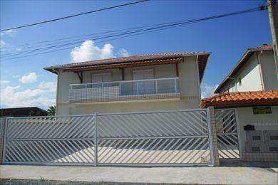 Sobrado de Condomínio, código 62006 em Mongaguá, bairro Jardim Praia Grande