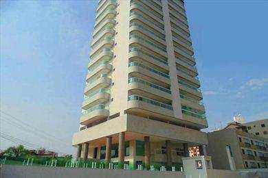 Apartamento, código 61706 em Praia Grande, bairro Caiçara
