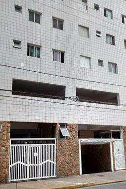 Apartamento, código 61406 em Praia Grande, bairro Ocian