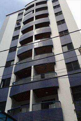Apartamento, código 60106 em Praia Grande, bairro Ocian