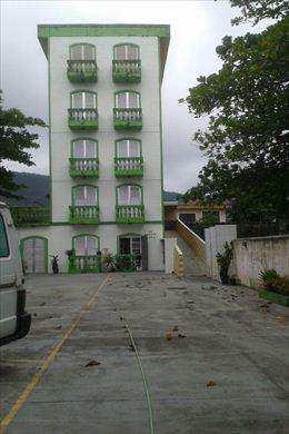 Apartamento, código 59306 em Mongaguá, bairro Centro