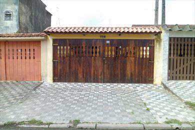 Casa, código 53606 em Mongaguá, bairro Balneário Jussara