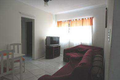 Apartamento em Mongaguá, no bairro Balneário Jussara