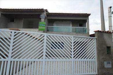 Sobrado, código 51706 em Mongaguá, bairro Agenor de Campos