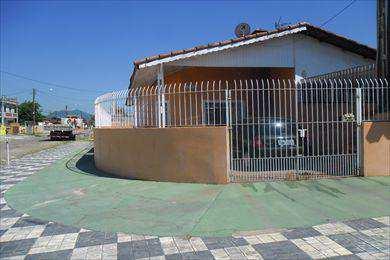Casa, código 50906 em Mongaguá, bairro Balneário Jussara