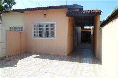 Casa, código 47606 em Mongaguá, bairro Balneário Flórida Mirim