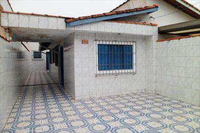 Casa, código 46006 em Mongaguá, bairro Vila Vera Cruz