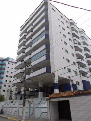 Apartamento, código 32707 em Praia Grande, bairro Aviação