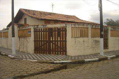Casa, código 25006 em Mongaguá, bairro Vila Oceanopolis