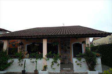 Casa, código 19907 em Mongaguá, bairro Balneário Flórida Mirim